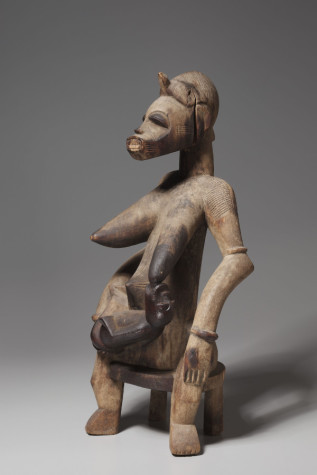 New Senufo exhibits brings African Art to CMA