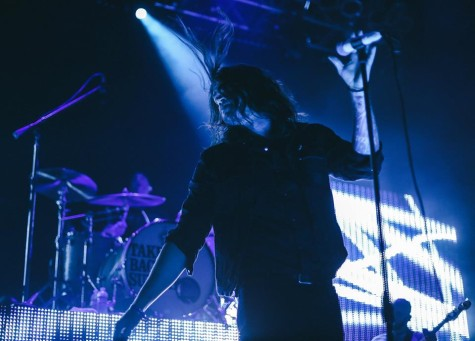 Taking Back Sunday will be taking the House of Blues Stage this coming Tuesday, March 10, for a show which will incorporate the band's new video screens.