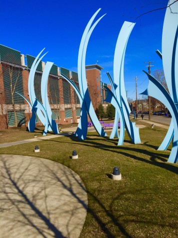 Putnam Sculpture Garden