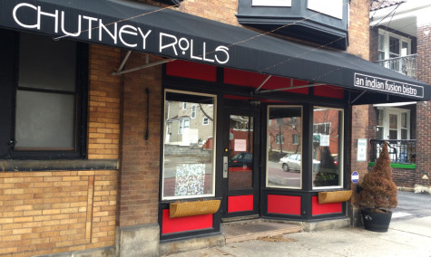 With little warning, Chutney Rolls closed early last week to the disappointment of many CWRU students.