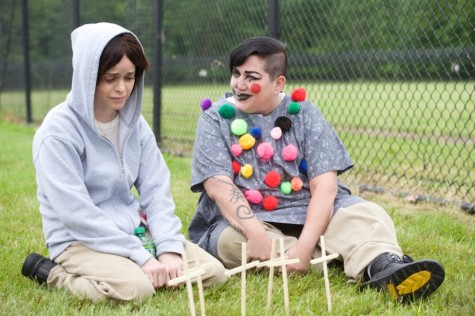 The unlikely friendship between Boo (Lea DeLaria) and Pennsatucky (Taryn Manning) was one of the most enjoyable parts of