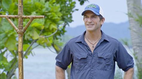 "Jeff Probst has hosted CBS' ""Survivor"" for 30 seasons/Courtesy IMDb"