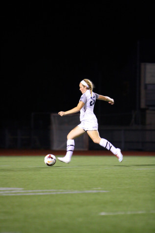 Women's soccer shuts out Notre Dame College