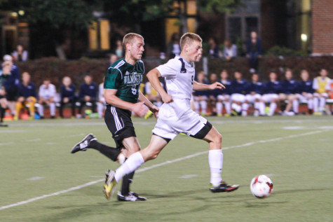 Spartans aim for championship