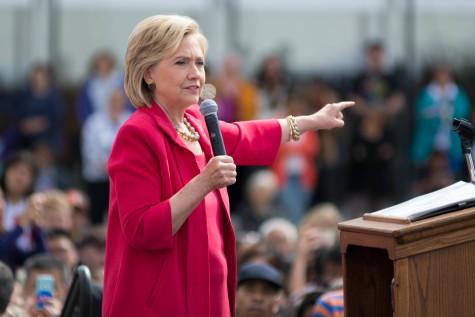 Clinton's, Sanders' plans address student loan debt