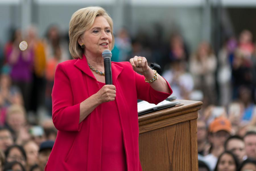Josh Lehrer: Is Hillary Clinton an agent of progress among the Washington elite?