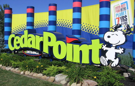 Cedar Point announces bigger, faster roller coaster