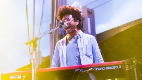 Toro y Moi will perform at the Beachland Ballroom this week.