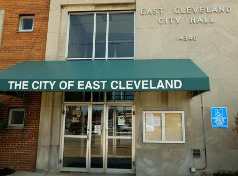 East Cleveland's mayor, Gary Norton, supports the proposed merger, saying that the city should