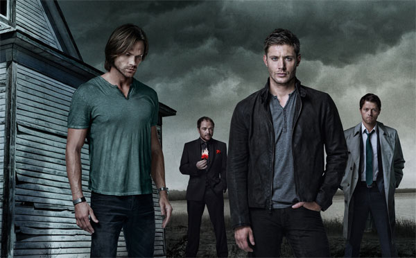 Supernaturals eleventh season premiered on The CW on Oct. 7.