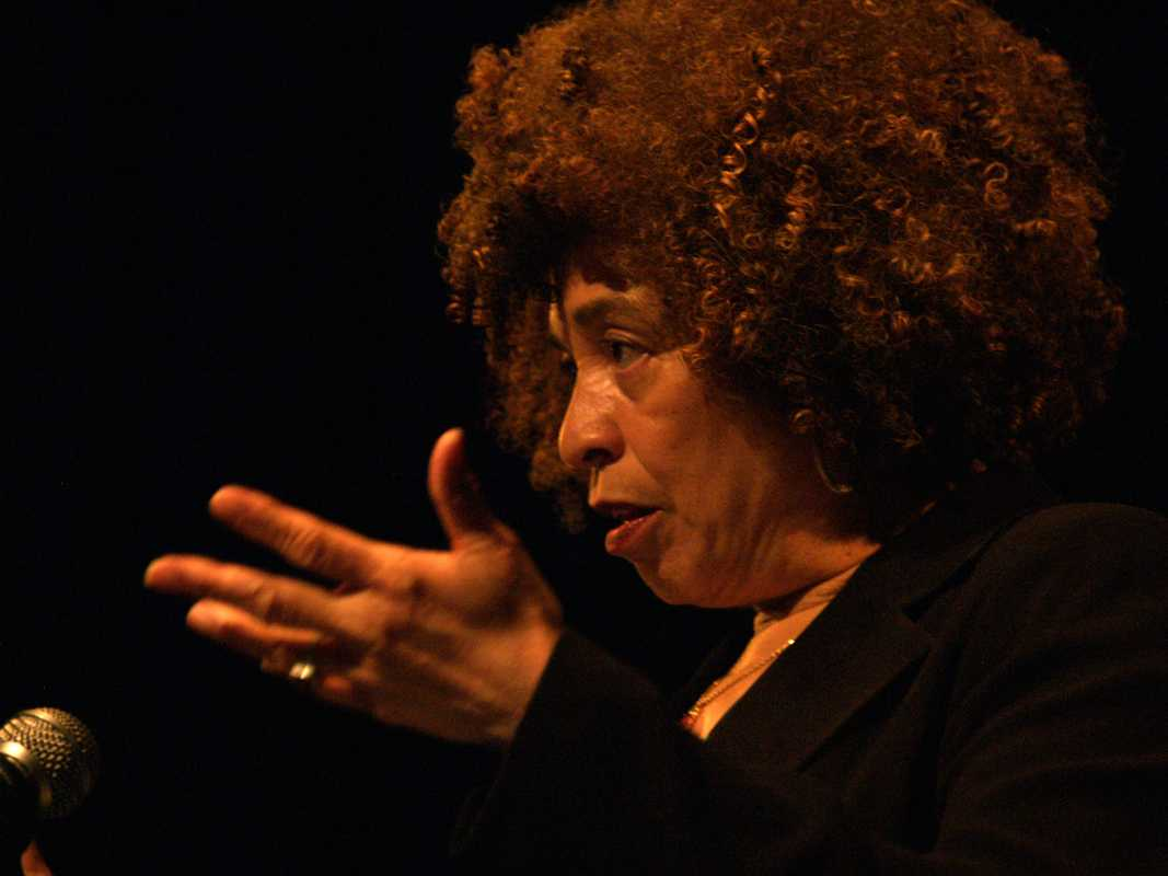 Angela Y. Davis, an activist and professor, has drawn enough attention on campus to sell out her speech. However, seats may be available on a first-come, first-served basis the night of the event.