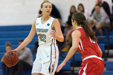 Women's Basketball drops first two games of season