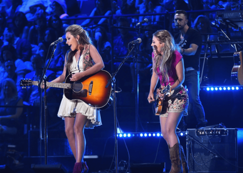 Maddie and Tae are known for challenging stereotypes about women in country music.