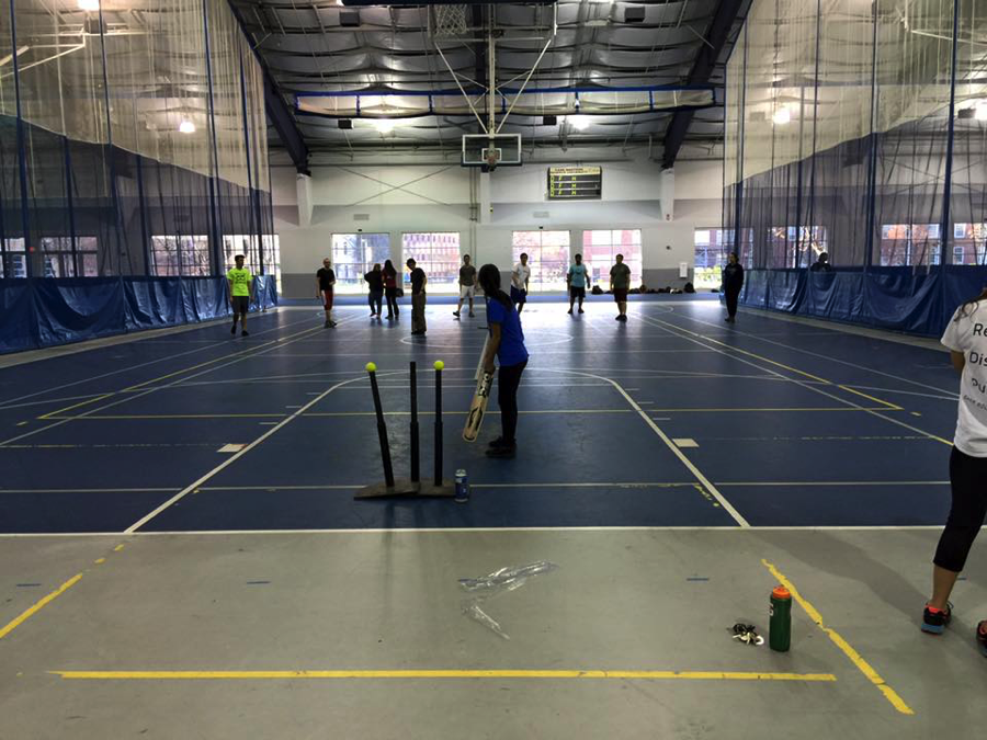 Newly created Cricket Club hopes to promote sport across campus