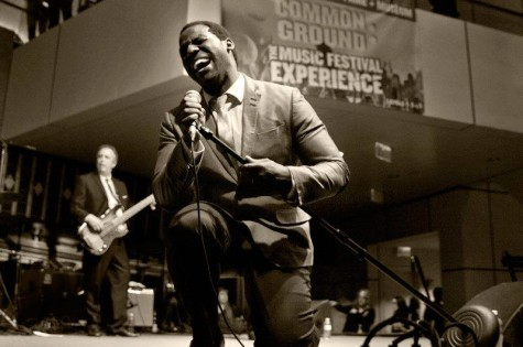 Wesley Bright & The Hi-Lites will perform its energetic take on soul music at the Beachland Ballroom.