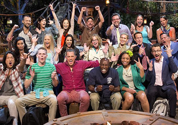 Survivor: Cambodia aired its finale on Dec. 17.