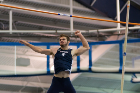 CWRU Track and Field teams return to competition