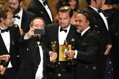 The 88th Academy Awards brought the first win for Leonardo DiCaprio.