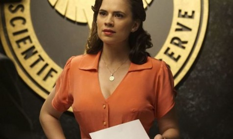 """'Smoke and Mirrors' reveals """"Agent Carter""""'s past"""