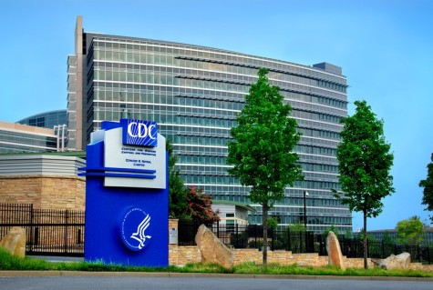 The CDC's Roybal campus in Atlanta, GA. The recent issue of the agency's monthly report,