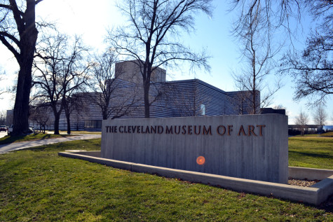 Cleveland Museum of Art celebrates 100 years