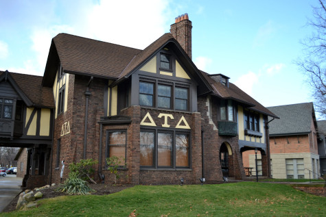 Fraternity brothers upset by Greek Life sanctions