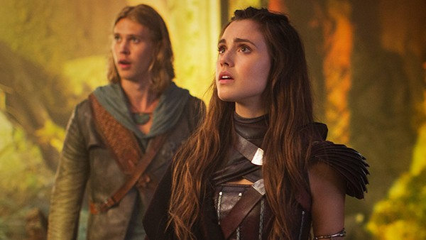 """The Shannara Chronicles'"" plot has heightened to new levels after 'Safehold'"