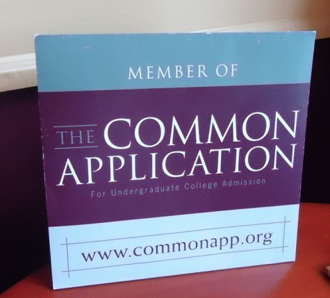 The Common Application is currently the most widely accepted application by universities.