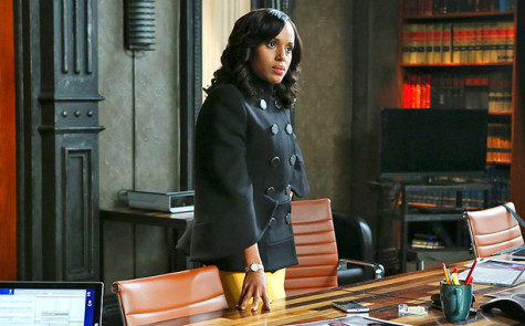 """Scandal"" returns strong in ""It's Hard Out Here for a General"""