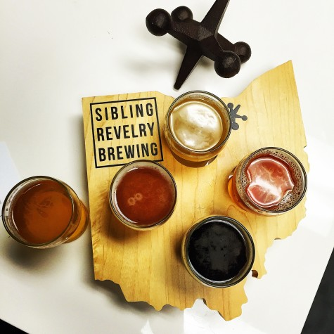 Sibling Revelry Brewing changes the market