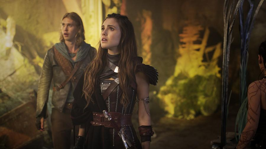 """The Shannara Chronicles"" season finale a flop"