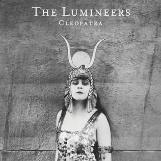 Cleopatra, the bands new album, builds on their earlier work.