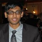 Keshara Senanayake (VP of Public Relations)