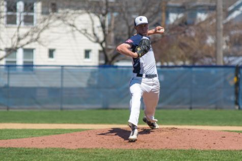 Spartans baseball hot heading into home stretch
