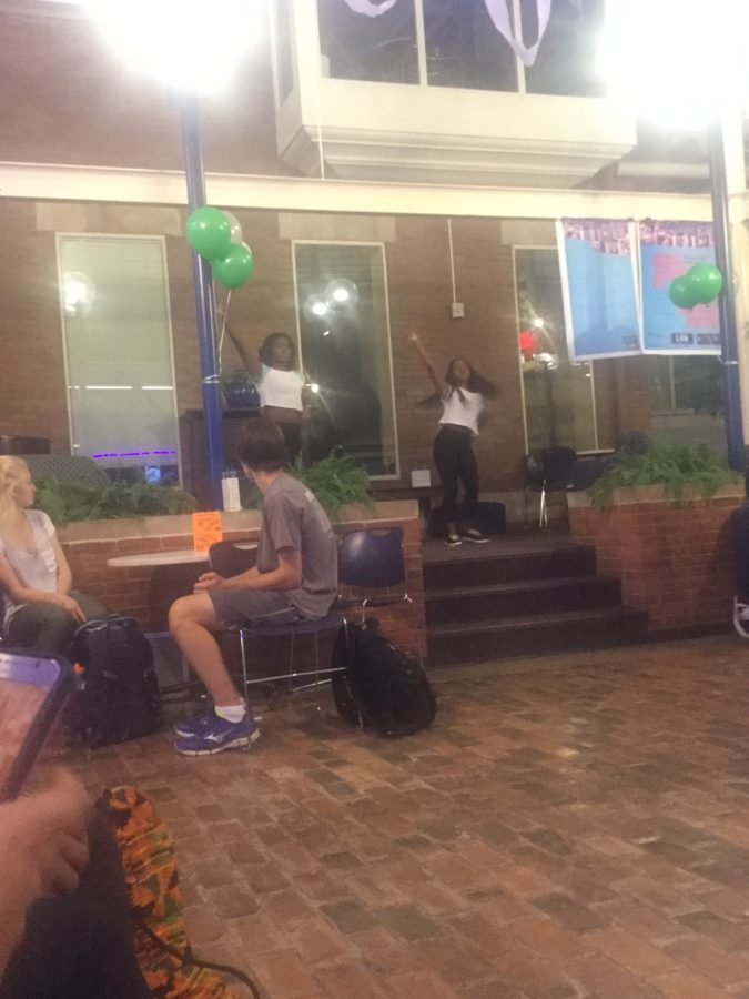 "CWRU ASA's first ""Naija Night"" celebrates ""Nigerian Independence Day"""