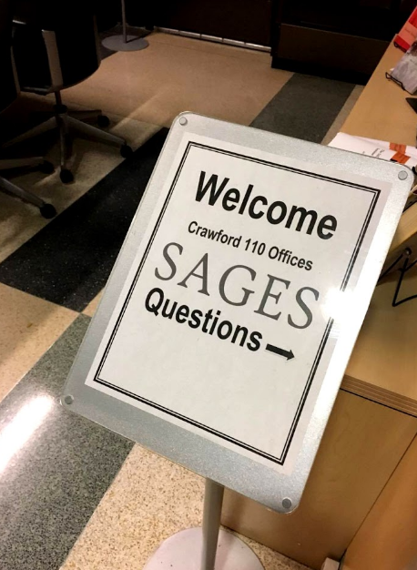 The SAGES English as a Second Language (ESL) Program aims to help international students improve their academic English, but some international students find such courses burdensome.