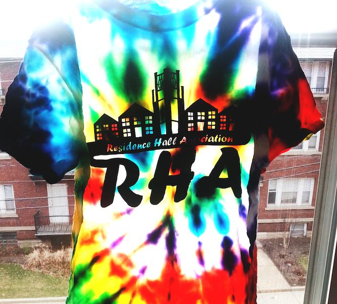 The RHA