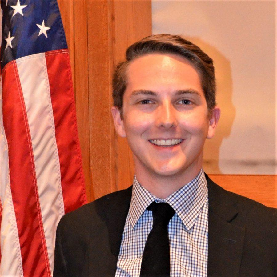 USG Election Guide 2017: Timothy Nicholas