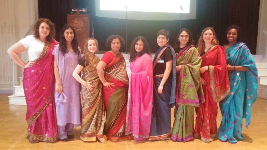 WISER+banquet+raises+money+for+schools+in+India