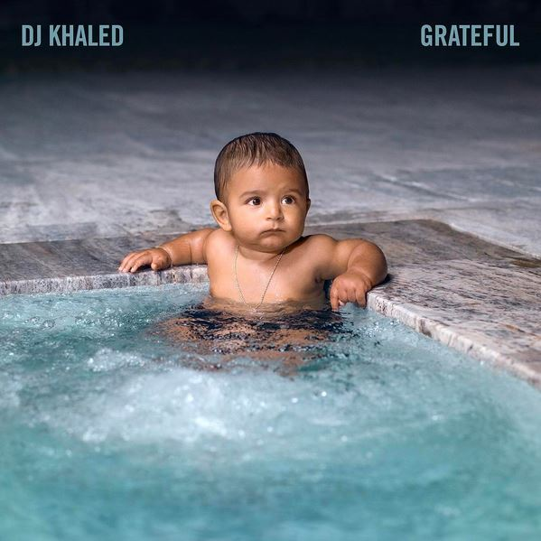 Grateful begins with a string of hits, making it difficult for the rest of the album to compete, notes Staff Reporter Alex Clarke.