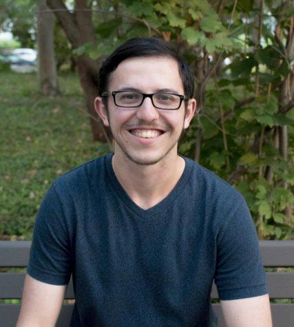 Photo of Danny Miles