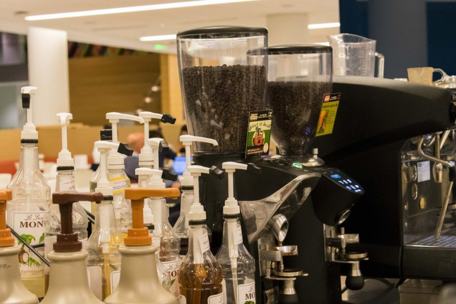 Cool Beanz is a popular destination for caffeinated beverages at Case Western Reserve University. Caffeine has its benefits, but students need to be aware of its dangers to their physical and mental health.