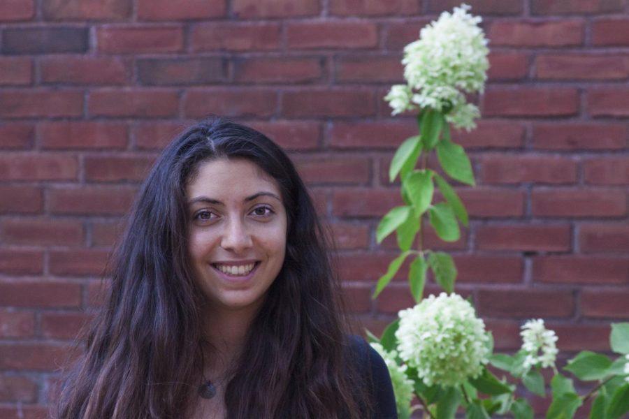 Alexandra Faccenda