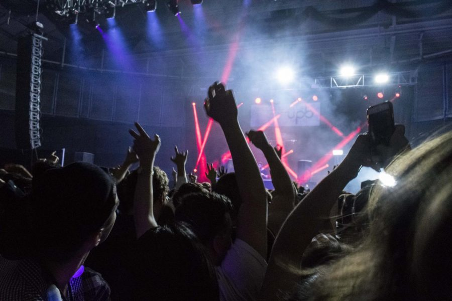 A%24AP+Ferg+and+3Lau+performed+to+a+large+crowd+at+UPB%27s+Trick+or+Trap%2C+this+year%27s+Fall+Concert.