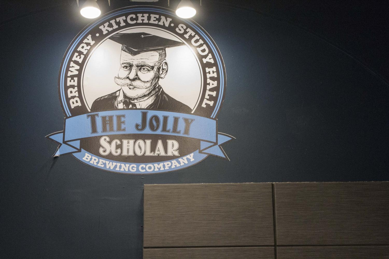 The Jolly Scholar's event