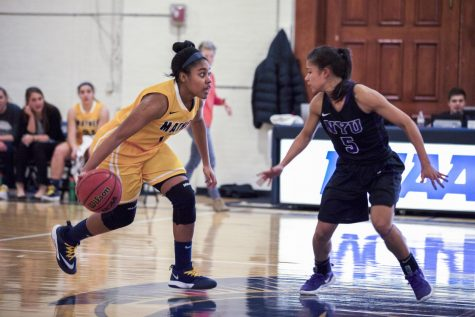 Women's basketball swept by conference foes