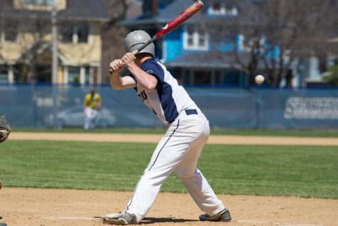 Behind a strong lineup of returning veterans, baseball hopes to repeat on the 24-16 season that they had last year.