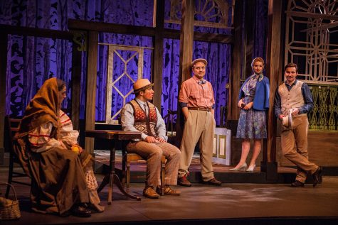 """A new and improved """"Uncle Vanya"""""""