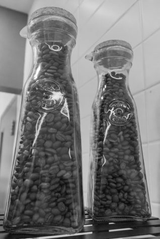 It's amazing how a drink made from a bean can give us so much energy and vitality.