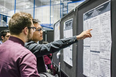 Research ShowCASE brings together community of researchers